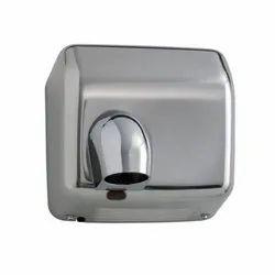 SS Nozzle Hand Dryer