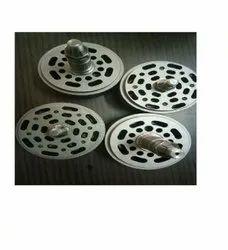 Stainless Steel Kirloskar Hoerbiger Valves, For Industrial