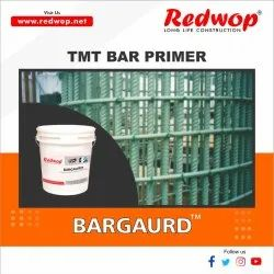 BARGAURD - Water based primer for TMT bars