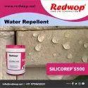 Water Repellent Coatings