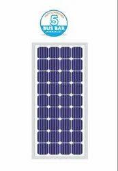 INA 165 W 12V Monocrystalline Solar Panel