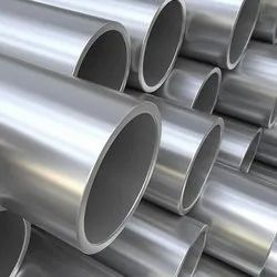 Stainless Steel 347H Seamless Tubes