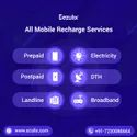 All Mobile Recharge Services, Free Demo, Apply Now