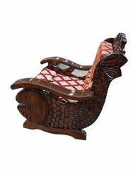 AF Modern Supreme Antique Sofa Chair, For Wedding, Back Style: Cushion