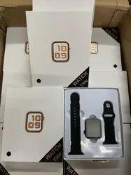 Generic Multicolor T 500 Smart Watch
