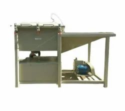 Rudraraj Vacuum Impregnation Plant, Up To 2 Hp, Production Capacity: Up To 480 L