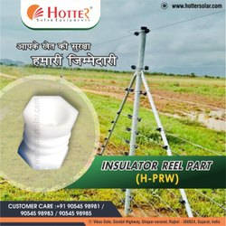 PPCP Plastic Insulators