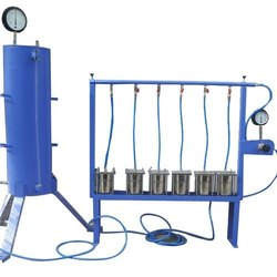 Cement Permeability Apparatus
