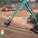 Slope Roller for Excavator