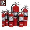 StopFire Extinguishers