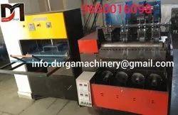 Juna  Machine