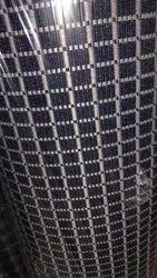 Cotton Checks Fabrics, Check/stripes, Blue