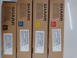 Sharp Dx-25at Toner Cartridge Set