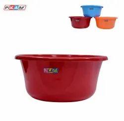 Plastic Unbreakable Tub