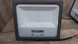 30W Flood Light-City Light