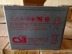 CSB XHRL 12360W