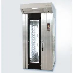 RV1 Rack Convection Oven