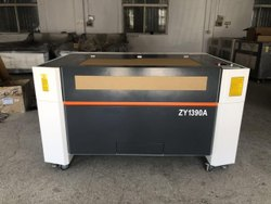ZY 1390A Wood Laser Engraving Machine