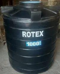 Rotex Water Tank