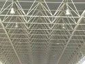 Ball Jointed Space Frame