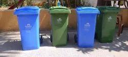 Nilkamal Waste Bin 120 Litre or Dustbin