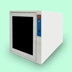 File Disinfection Machine