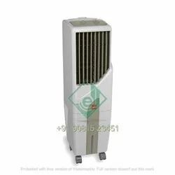 Cello Tower 25 Litres Portable Room Tower Air Cooler (white)