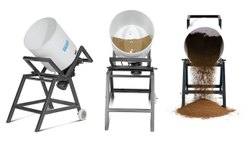 Feed Mixing Machine for Fish and Shrimp Feed
