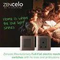 Schneider Zencelo Flush Switch