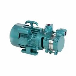 Single Stage 20m 0.5HP Self Priming Centrifugal Pump, For Industrial