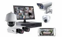 Wireless Cctv Camera Sales & Services