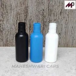 60 ML Pharmaceutical HDPE ROUND Bottle