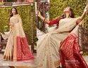Sangam Prints Kochi Handloom Silk Printed Saree Catalog