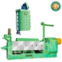Neem Seeds Oil Press Machine