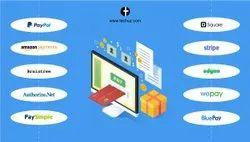Payment Gateway Integration Service