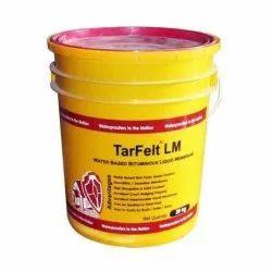 Bitumen STP TarFelt LM Water Based Bituminous Liquid Membrane