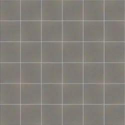 Grey Ceramic Pavit E181W Plain Tiles, Size: 1 x 1 Feet, Thickness: 12MM