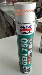 Soudaflex 611 Mccoy Soudal Polyurethane Sealant