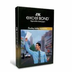 JK Excel Bond Paper A4 - 70 GSM