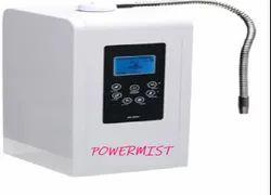 Alkaline Water Ionizer Dispenser