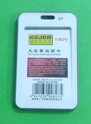 T-827 Kejea Card Holder