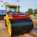 JCB VMT 860 Vibratory Tandem Roller