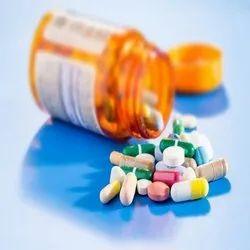 Vitamin Calcium Carbonate Tablets