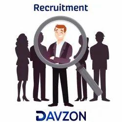 More Than 5 Recruitment Service
