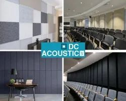Acoustic Insulation Panel