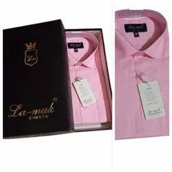 Linen Men Shirts