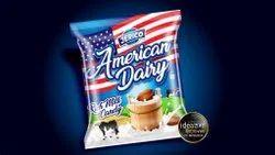American Dairy Rich Milk Candy