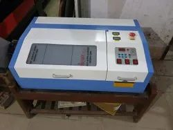 CO2 Laser Engraving Machine 3020,