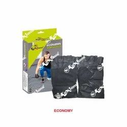 KOXTONS Black Sports Gloves, For Boxing, Model Name/Number: Kx-sgec