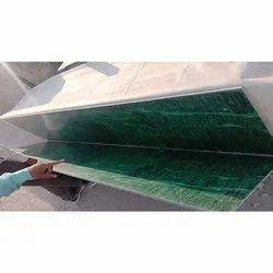 Polished Green Granite Slab, Thickness: 16 Mm, Size: 8x2.5=10sqr Feet